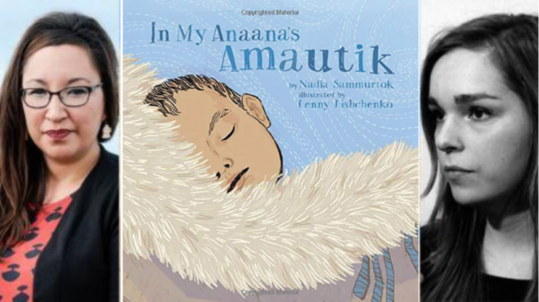 A Winsome, Wonderful Window into Inuit Culture