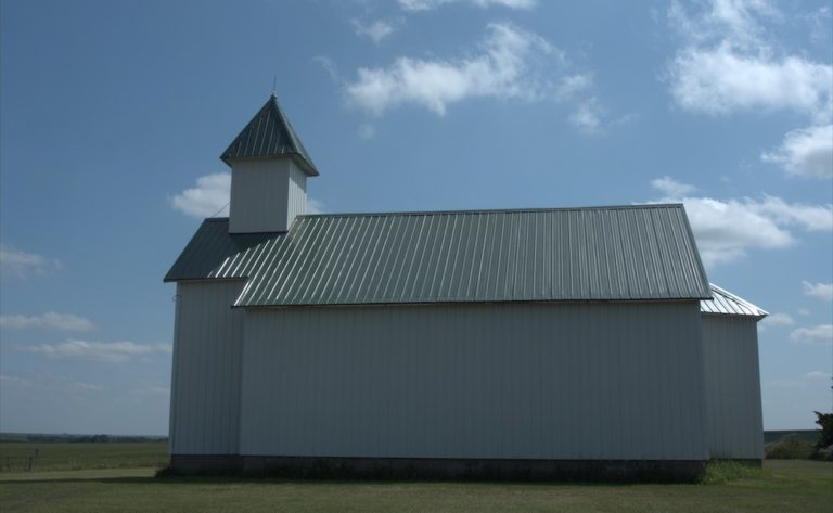 The Hardscrabble History of a Proud Prairie Church