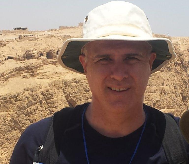 Spotlight on readers: Richard Bodini