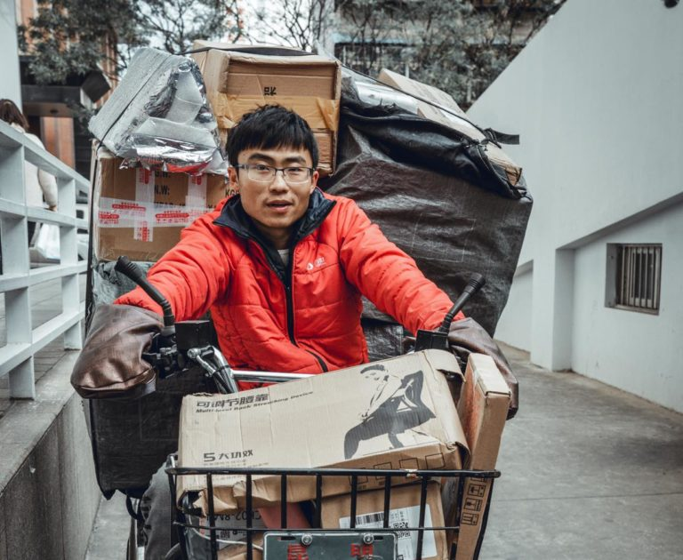 Photo Essay: A Day in Yunnan, Southwest China