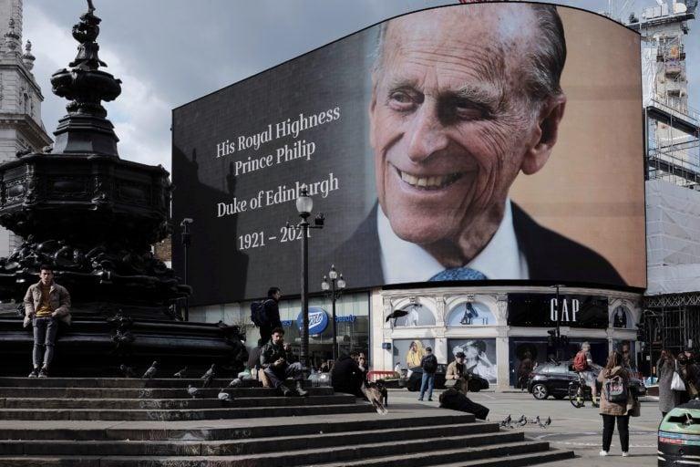 Prince Philip's long life and christian faith