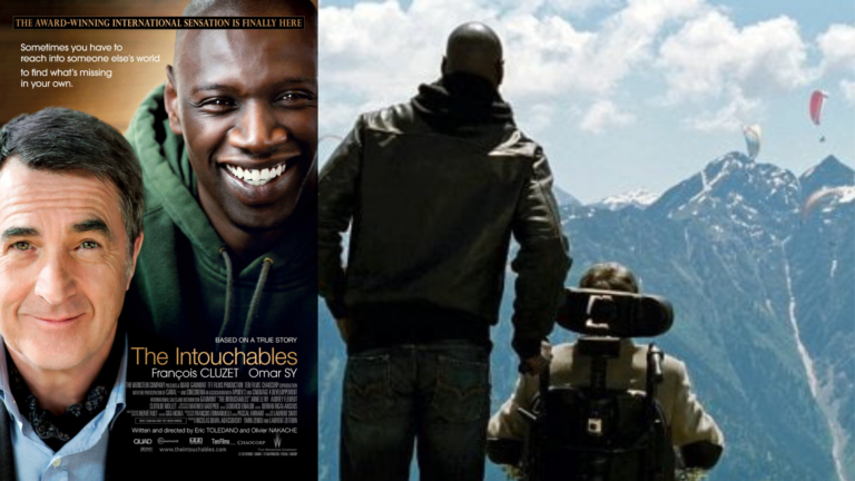 Review of The Intouchables