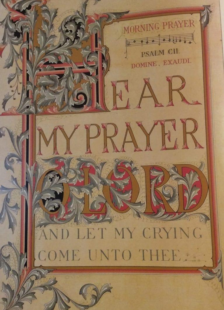 The Genevan Psalms