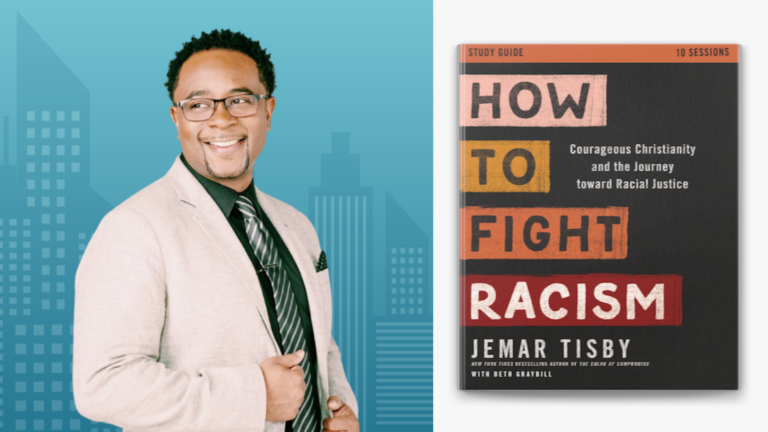 A field manual for racial justice