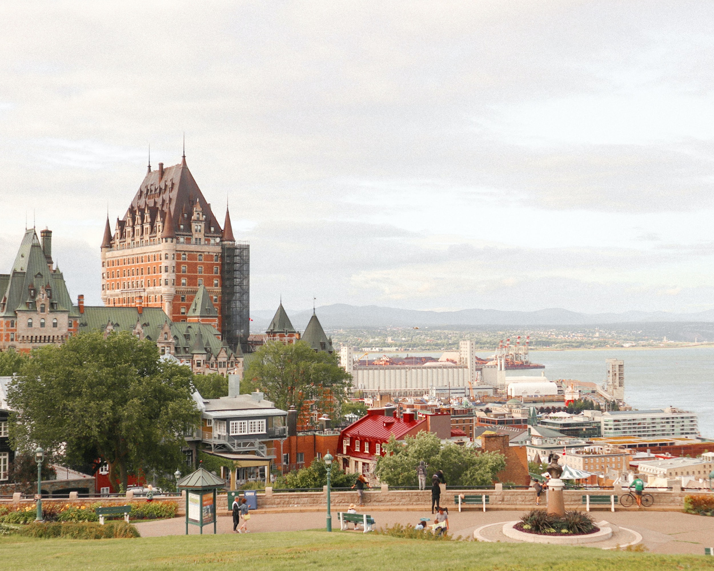 Québec: Policy implementation and the cry of a Jewish prophet