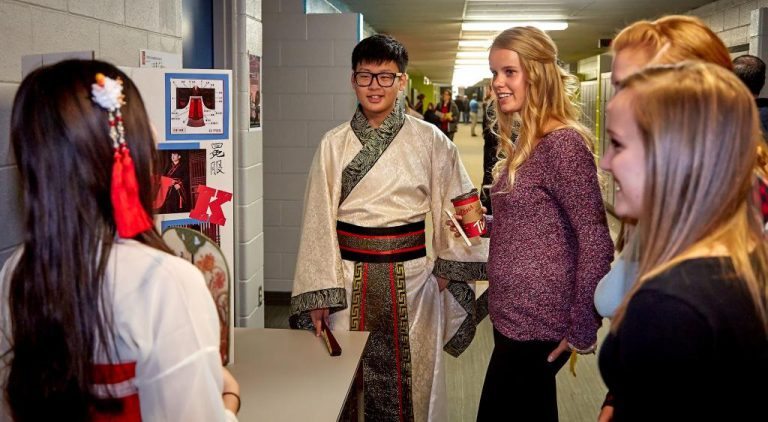 International students bring outreach and income opportunities to Christian schools