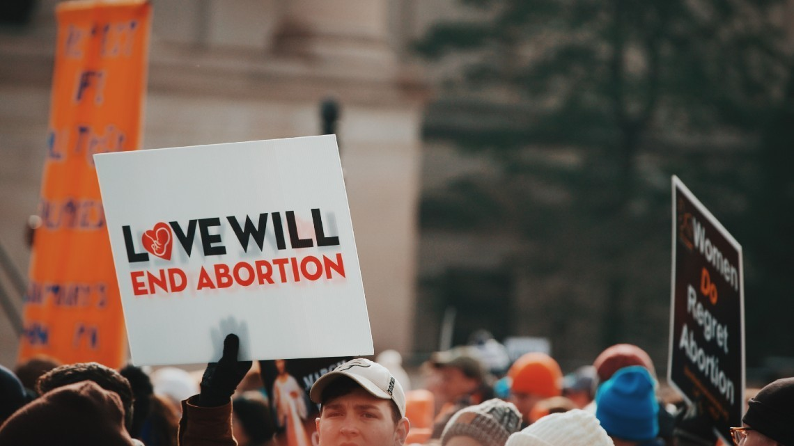Pro-Choice – a Second Look