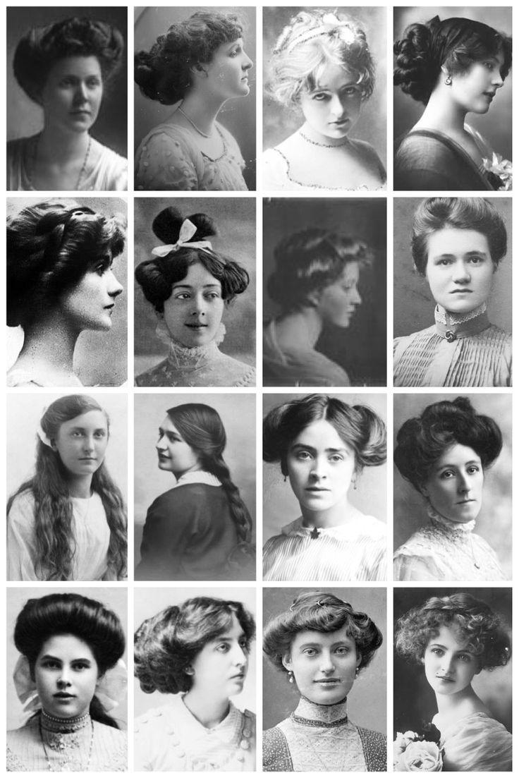 Thou shalt not cut a woman's hair