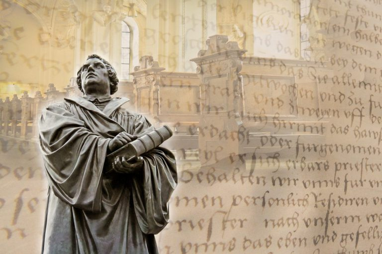Celebrating our institutions with Reformed roots