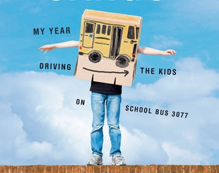A life-changing bus driving gig
