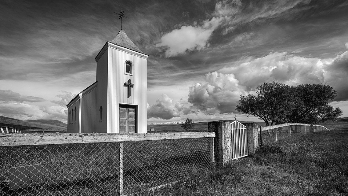 Safer Churches from the Ground Up