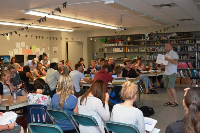 Project Based Learning movement grows