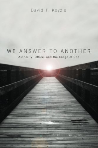 Authority: What's love got to do with it?