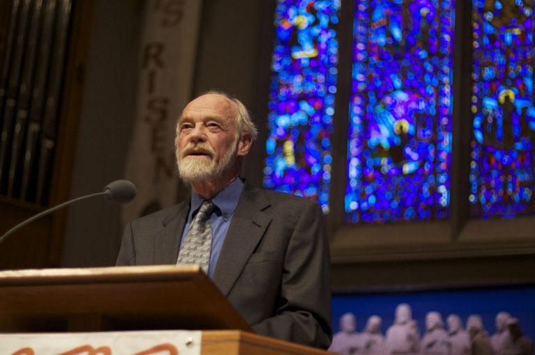 'Going to God': Remembering Eugene