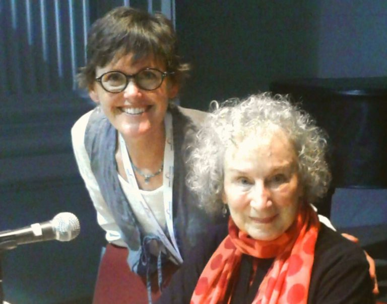 EcoChristianity as Margaret Atwood's 'good religion'