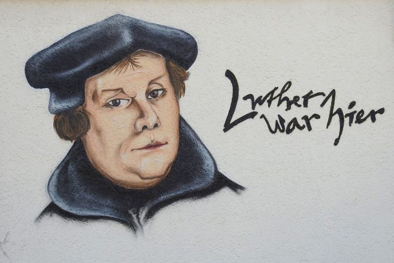 The Reformation's mixed legacy