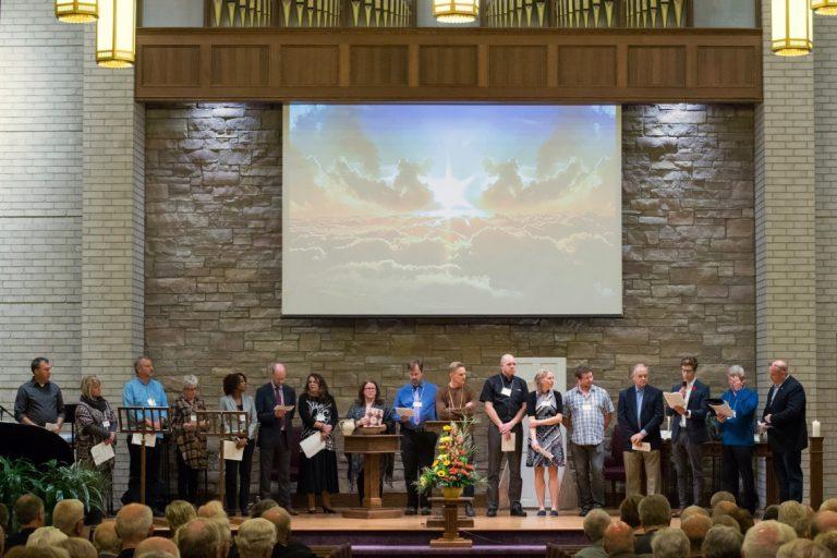 An honest Reformation celebration