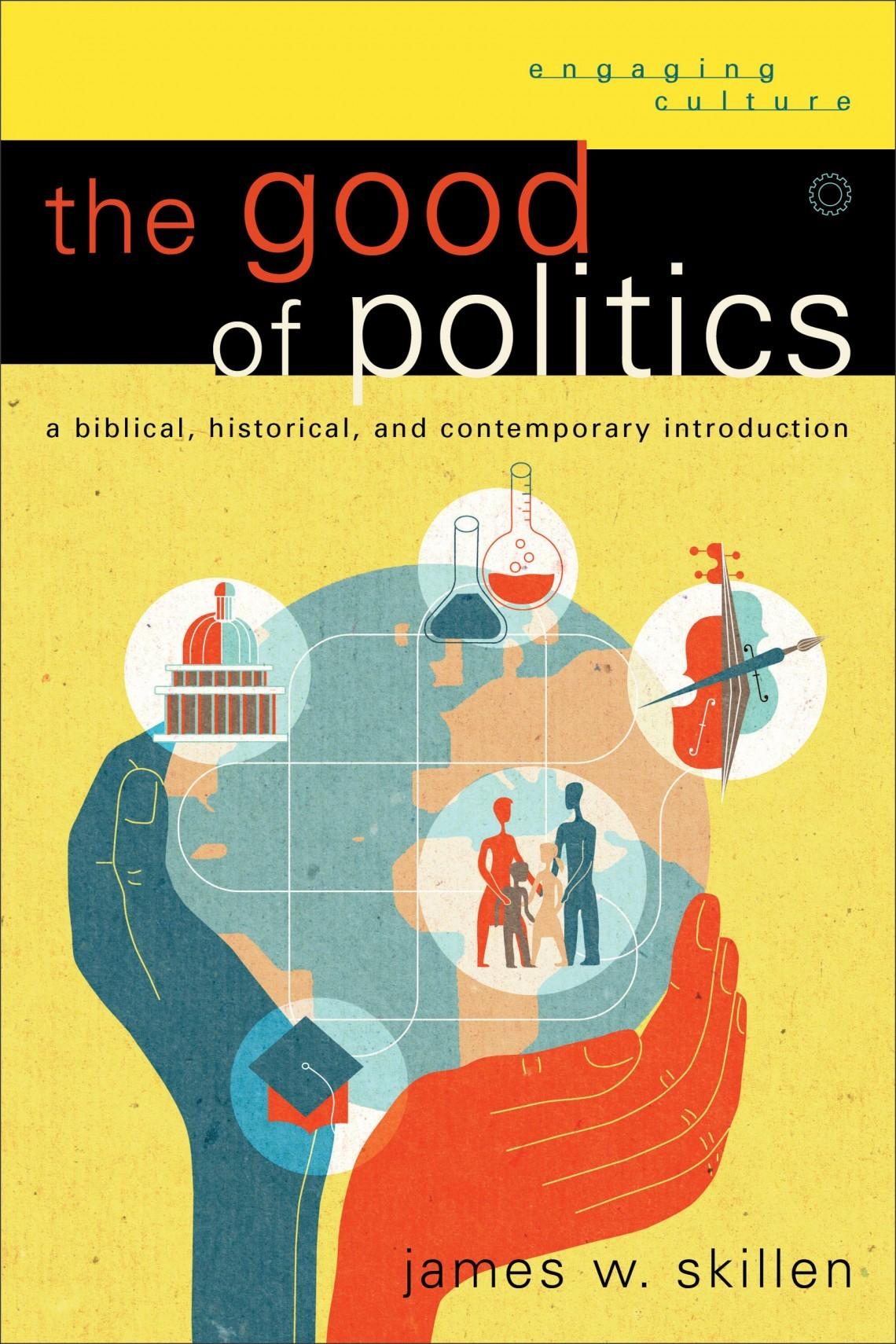A creational basis for political life