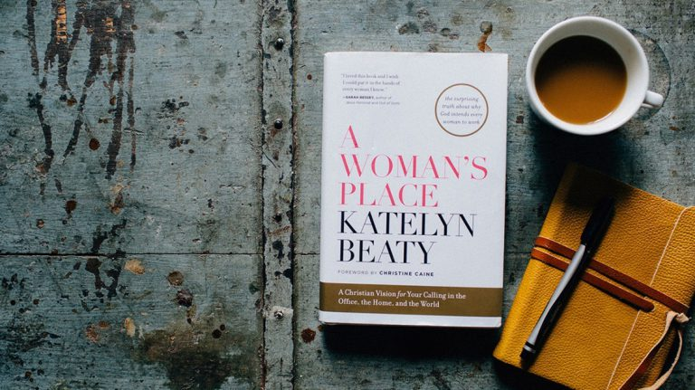 Women's work: Flourishing, wholeness and delight