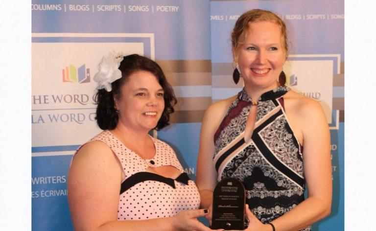 CC wins seven Canadian Church Press awards