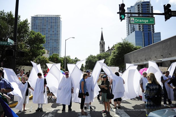 Taking the pulse on Christianity's response to Orlando