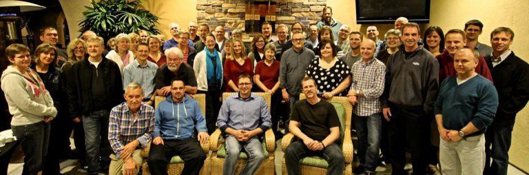 Christian Educators visit High Tech High