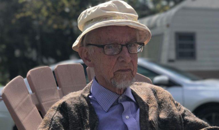 Beloved former CC Editor Bert Witvoet dies at 85