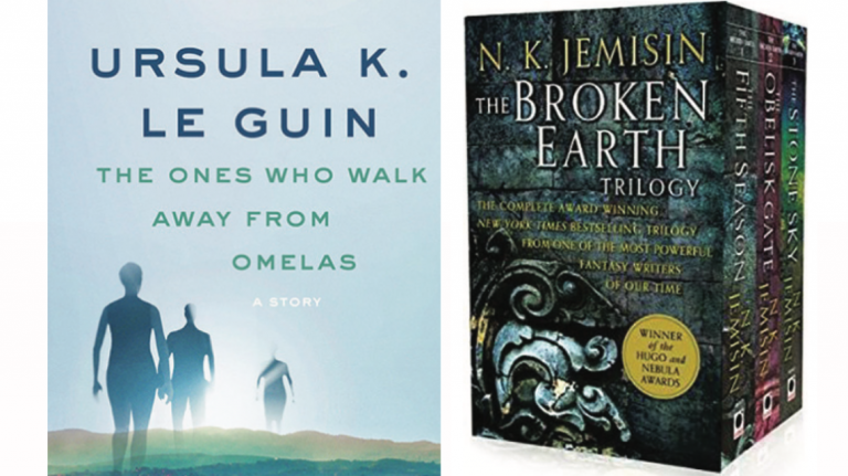 What to Read When You Want to Explore Another World