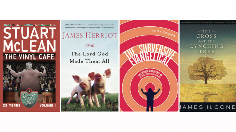 What to Read to Keep Your Mind Open and Heart Engaged