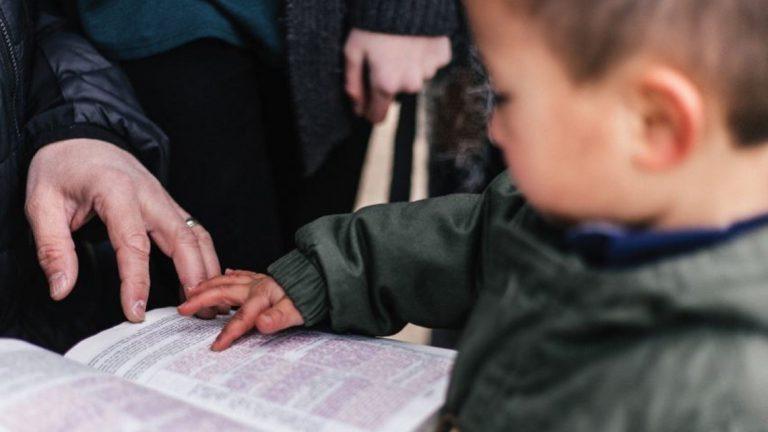 Fostering Faith