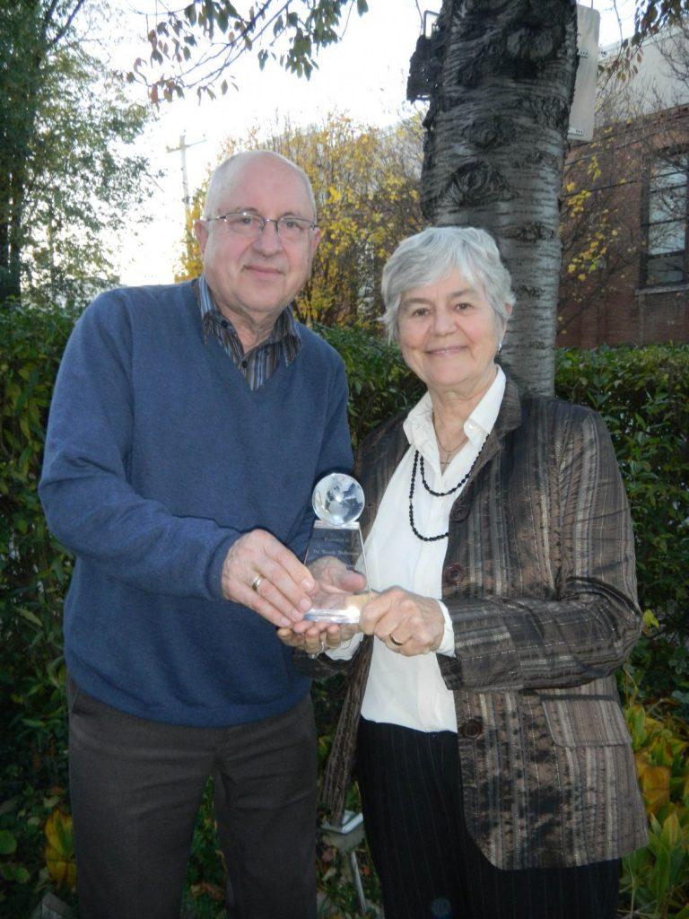 CSI celebrates 20 years, becomes Global Scholars Canada