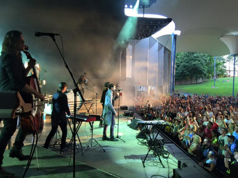 United in Christ 'for King and Country'