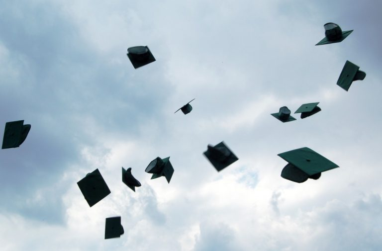 Getting schooled: Re-evaluating higher education