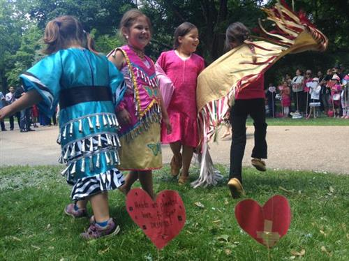 From truth to reconciliation