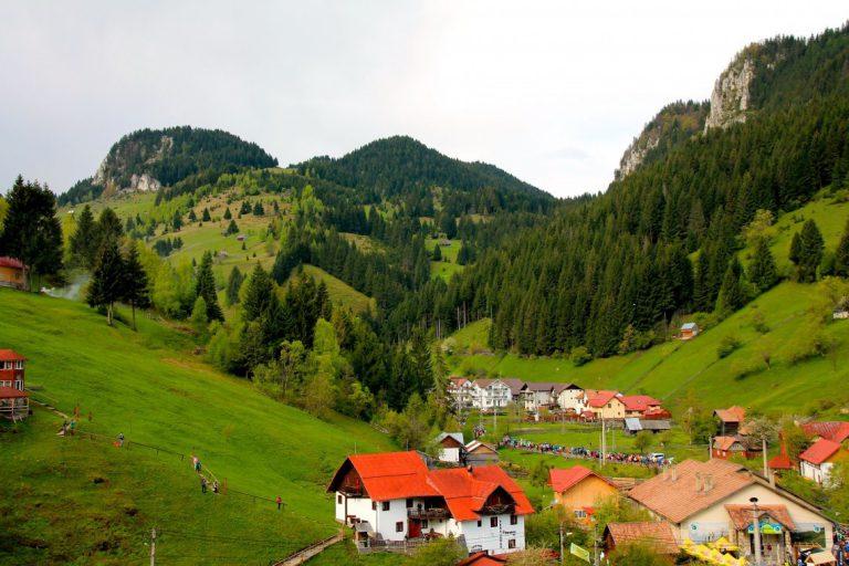 Traveling solo in Romania: