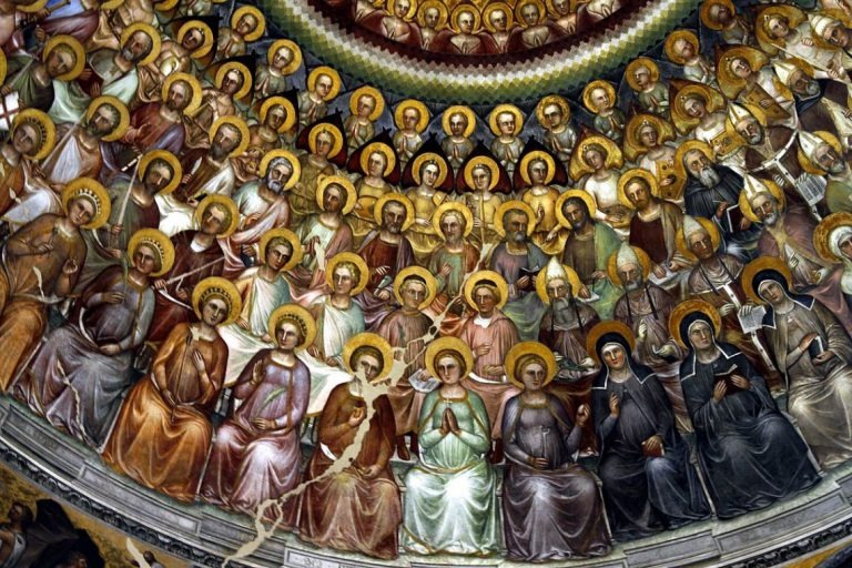 Unity: The  character of Christ
