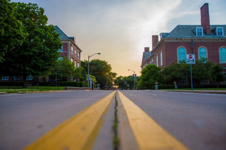 Choosing the 'right' college or university
