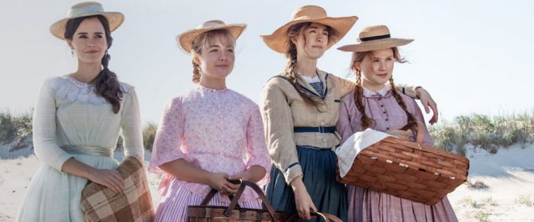 The March Sisters' Movie