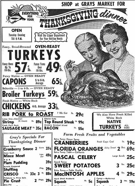 Basic food prices still a bargain