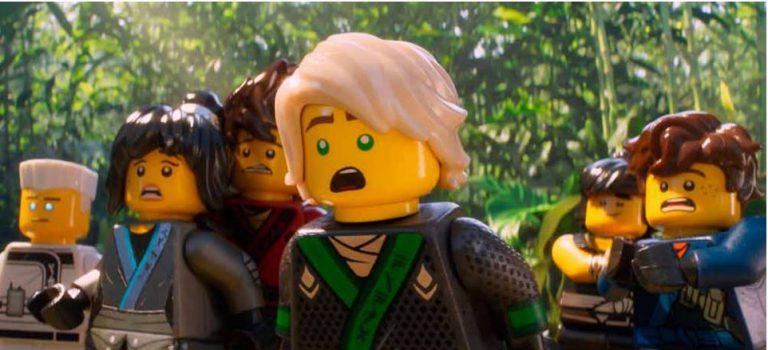Imagining faithfulness with The Lego Ninjago Movie