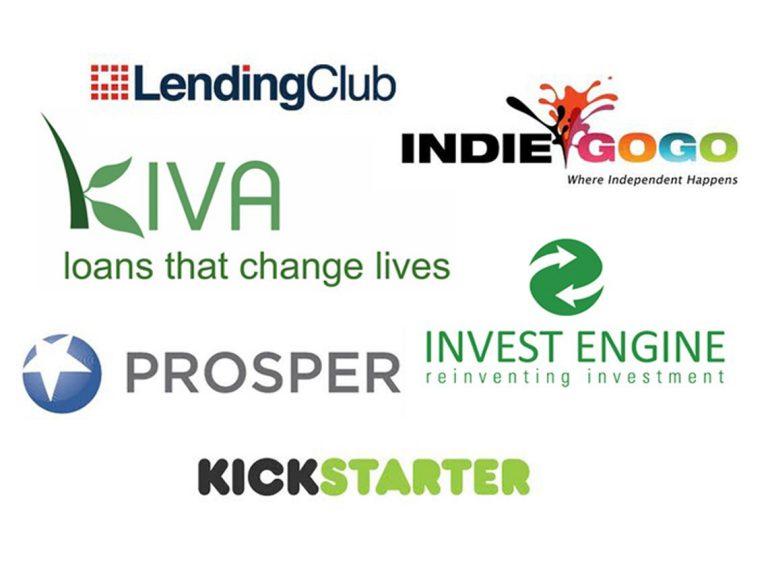 Peer-to-peer lending: