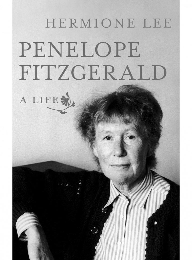 An author retrospective: Penelope Fitzgerald