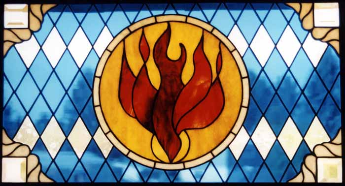 Pentecost: Everything old is new again