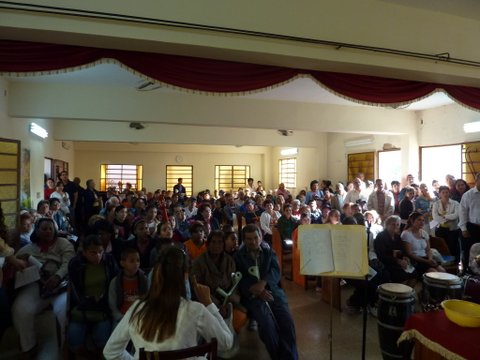 Against all odds, God's word flourishing in Cuba today