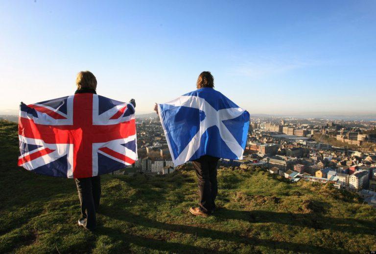 Scotland's referendum