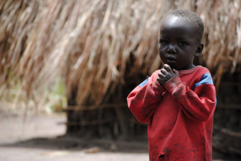 South Sudan: A young country in crisis