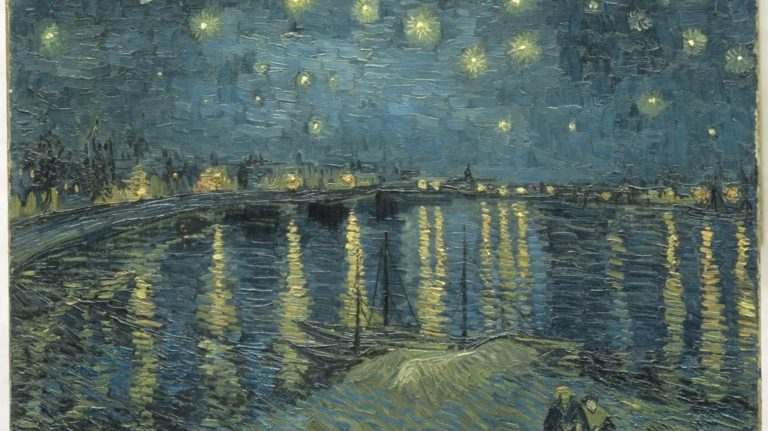 Van Gogh's Calvinism in new light at exhibit of 'mystical' masterpieces
