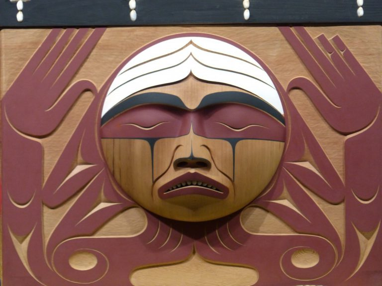 Reflection on the TRC in Edmonton…