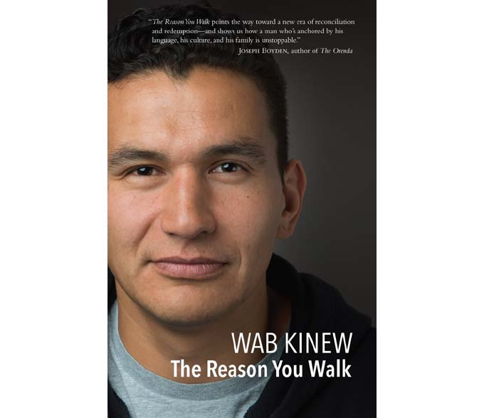 Walking the path of reconciliation