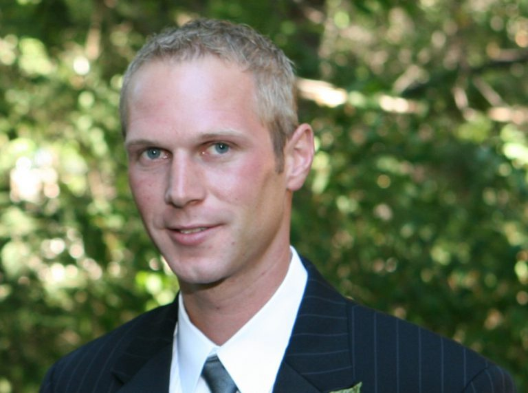 The ripple effect: Tim Bosma and the gift of community